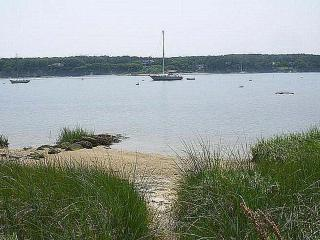 TUCKL - Adorable Waterfront Cottage on the Lagoon, Quiet Lovely Neighborhood, Walk to Town - Vineyard Haven vacation rentals