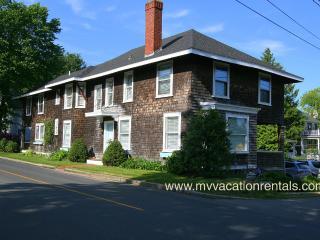 FERGN - In Town - Vineyard Haven vacation rentals