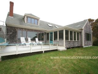 BERWD - Waterview, Walk to Menemsha Beach - Chilmark vacation rentals