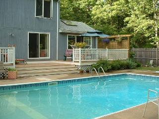 BARND - Private Pool, High Speed Internet - Oak Bluffs vacation rentals