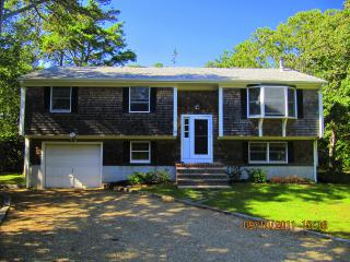 HIGHW - Private location, Room A/C - West Tisbury vacation rentals