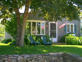GEDNL - In-Town, Room A/C - Edgartown vacation rentals