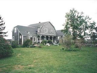ALLIS - Down Harbor Chappy, Waterfront - Edgartown vacation rentals