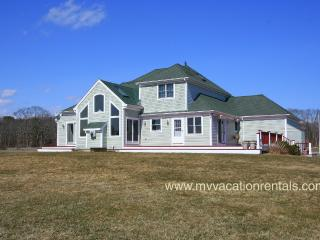Nice House with Deck and Internet Access - Oak Bluffs vacation rentals