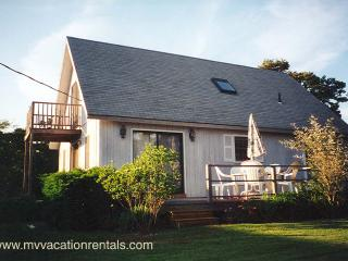 Nice 3 bedroom Edgartown House with Deck - Edgartown vacation rentals