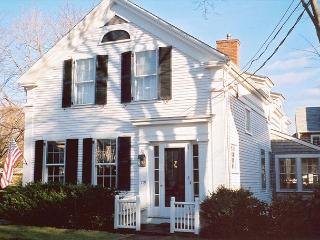 STREJ - In-Town, Wifi - Vineyard Haven vacation rentals