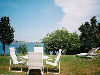 MACKD - Hines Point, Waterview, Walk to town - Vineyard Haven vacation rentals