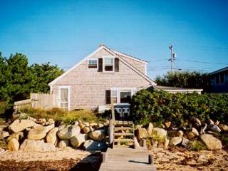 Cozy House with Internet Access and Television - Oak Bluffs vacation rentals