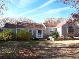 SPANM - Sweet Chilmark Cottage, Spacious Screened Porch and Deck Area, Private - Chilmark vacation rentals