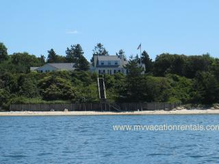 SIBEJ - Waterfront, Private Beach, Wifi - West Tisbury vacation rentals
