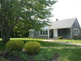 JONEH - AC Bedrooms, Wifi,  Newly Furnished, Walk to Edgartown Main St. - Edgartown vacation rentals
