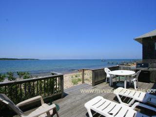 OSMAM - Waterfront, Waterview, Wifi - Oak Bluffs vacation rentals