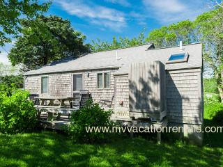 LEWDG - Waterfront, Waterview, Walk to Beach, Hi Speed Internet, WiFi - Chilmark vacation rentals