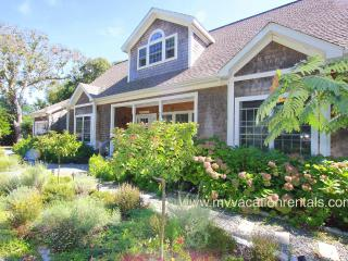 WHARG - Beautifully Decorated, Private Tennis Court, Walk to Town Center and - Oak Bluffs vacation rentals