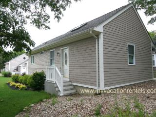 PEREG - Walk to Town and Beach, Newly Renovated - Martha's Vineyard vacation rentals