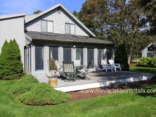 PAGED - South Beach Edgartown, Central Air - Edgartown vacation rentals