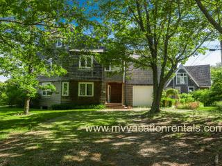 BICKE - East Chop, Waterview, Central Air, Wifi Internet - Oak Bluffs vacation rentals