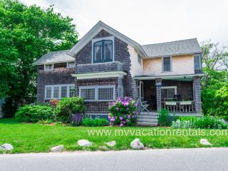 5 bedroom House with Internet Access in Oak Bluffs - Oak Bluffs vacation rentals