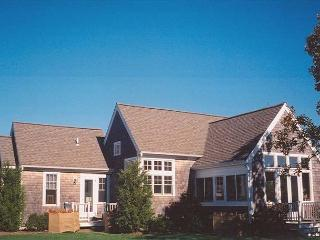 KENNW - Watcha Path, A/C, Hot Tub, Pool - shared with main house - Edgartown vacation rentals