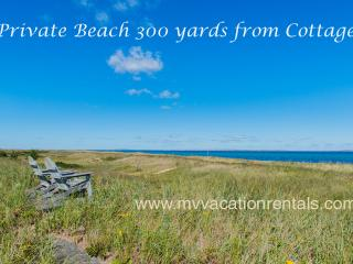LORUA - Waterfront, Central A/C - Aquinnah vacation rentals