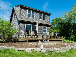 FENNB - Menemsha, Waterview, Walk to beach - Chilmark vacation rentals