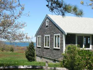 SUNDB - Makonikey, Waterfront, Beachfront, Waterview - Woods Hole vacation rentals