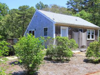 DEPUG - Lagoon Guest House, Pretty Waterview from Deck, Walk to Private Lagoon - Oak Bluffs vacation rentals