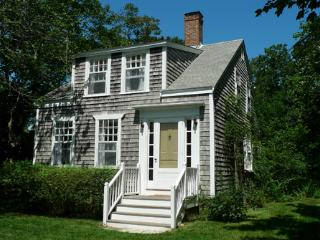 Charming House with Internet Access and Television - Edgartown vacation rentals