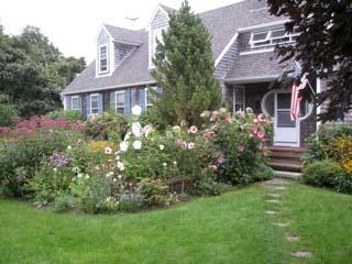 TREAD - Down Harbor, Waterfront - Edgartown vacation rentals