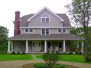 BANIF - Luxury Home, Gorgeous Waterviews, Central AC and Wifi, 2 Master Suites - Vineyard Haven vacation rentals