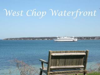 URMST - West Chop, Waterfront, Private Beach - Vineyard Haven vacation rentals
