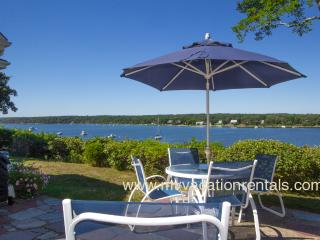 ROLAJ - Waterfront, Waterview, Lagoon Beach, Hi Speed Internet - Vineyard Haven vacation rentals