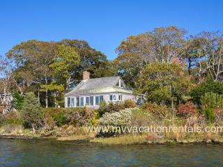 KERR3 - Waterfront on the Shores of a Picturesque Tidal Inlet Lake Tashmoo - Vineyard Haven vacation rentals
