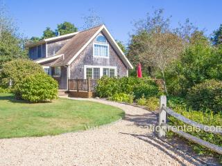 CUNNW - South Beach Edgartown, Wifi, Bike Paths at the end of the street to - Edgartown vacation rentals