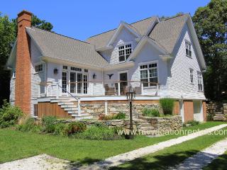 CENCR - Tia Anna Summer Retreat, - Central A/C, Large Private Deck, WiFi, Lagoon Beach Rights, Great Area for Launching Kayaks,  - Oak Bluffs vacation rentals