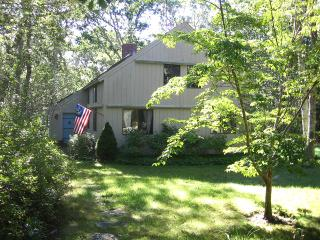 KOGAB - Chilmark, South Road, 3 Miles to Lucy Vincent Beach, WiFi - Chilmark vacation rentals