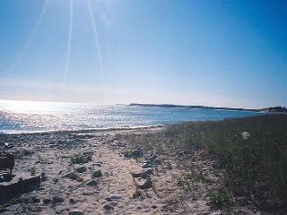 YEOM1 - Waterview, Walk to Private Association South Shore Beach - Chilmark vacation rentals