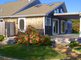 WASHS - Stylish and Beautifully Decorated Summer Residence, Screened Porch - Edgartown vacation rentals