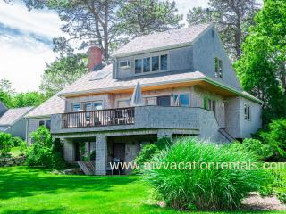 CARNR - Hidden Cove, Waterview, WiFi, A/C - Oak Bluffs vacation rentals