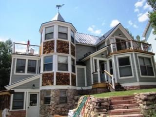 Alder Street (3 bedrooms, 3.5 bathrooms) - Telluride vacation rentals