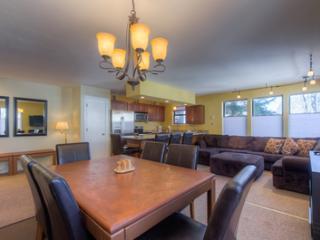 Boomerang Lodge #5 (2 bedrooms, 2 bathrooms) - Telluride vacation rentals