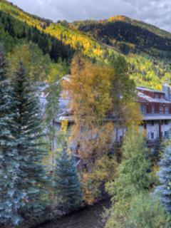 Cascades A-3 (3 bedrooms, 3 bathrooms) - Image 1 - Telluride - rentals