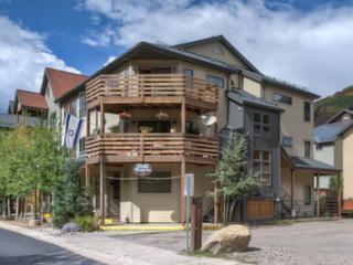Lulu City 3F (2 bedrooms, 2 bathrooms) - Telluride vacation rentals