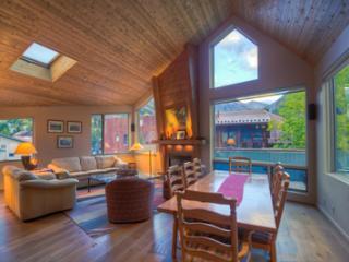 Rivers Edge D (4 bedrooms, 3.5 bathrooms) - Telluride vacation rentals