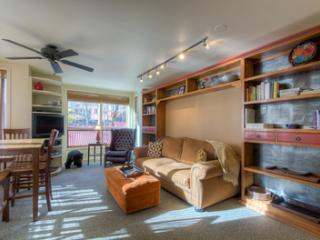 Spiral Stairs #4 (3 bedrooms, 2 bathrooms) - Southwest Colorado vacation rentals