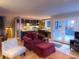 Telluride Lodge #506 (2 bedrooms, 2 bathrooms) - Image 1 - Telluride - rentals