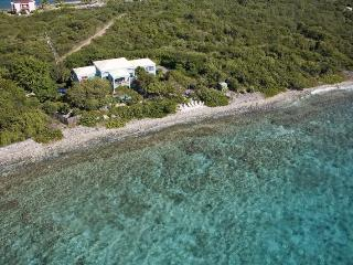 Casa Bougainvillea at Cabrita Point, St. Thomas - Ocean View, Pool - Cabrita Point vacation rentals