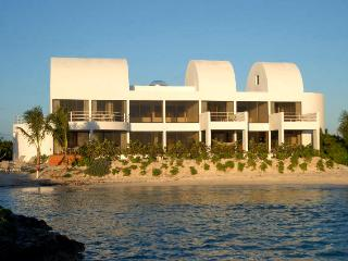 SBCASCOV - Point at Shoal Bay West, Anguilla - Beachfront, Pool and Hot Tub - West End vacation rentals