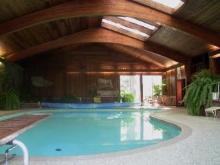 Rhapsody in the Rockies - Estes Park vacation rentals
