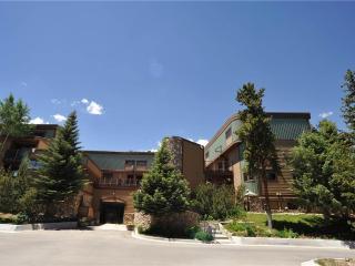 Sundowner II 224 - Breckenridge vacation rentals